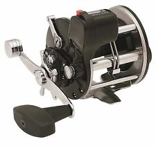 Penn General Purpose Level Wind 209LC Line Counter Sea Fishing Trolling Reel