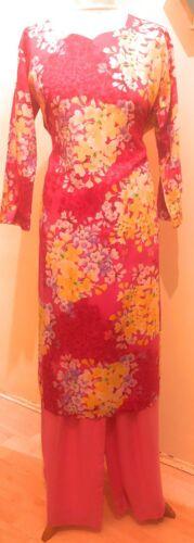 Indian Bollywood Salwar Kameez Designer Women Ethnic Dress Indian Salwar Kameez