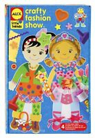 Alex Toys Little Hands Crafty Fashion Show , New, Free Shipping on sale