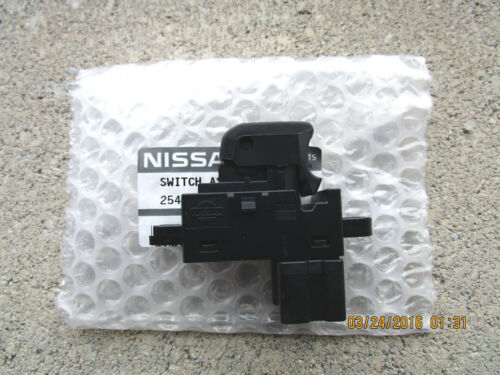 11-15 NISSAN QUEST S SL SV LE REAR PASSENGER RIGHT SIDE POWER WINDOW SWITCH NEW