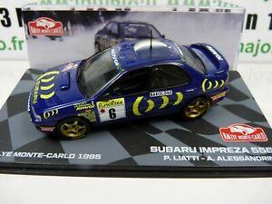 RMIT11H-1-43-IXO-Rallye-Monte-Carlo-SUBARU-IMPREZA-555-1995-P-Liatti