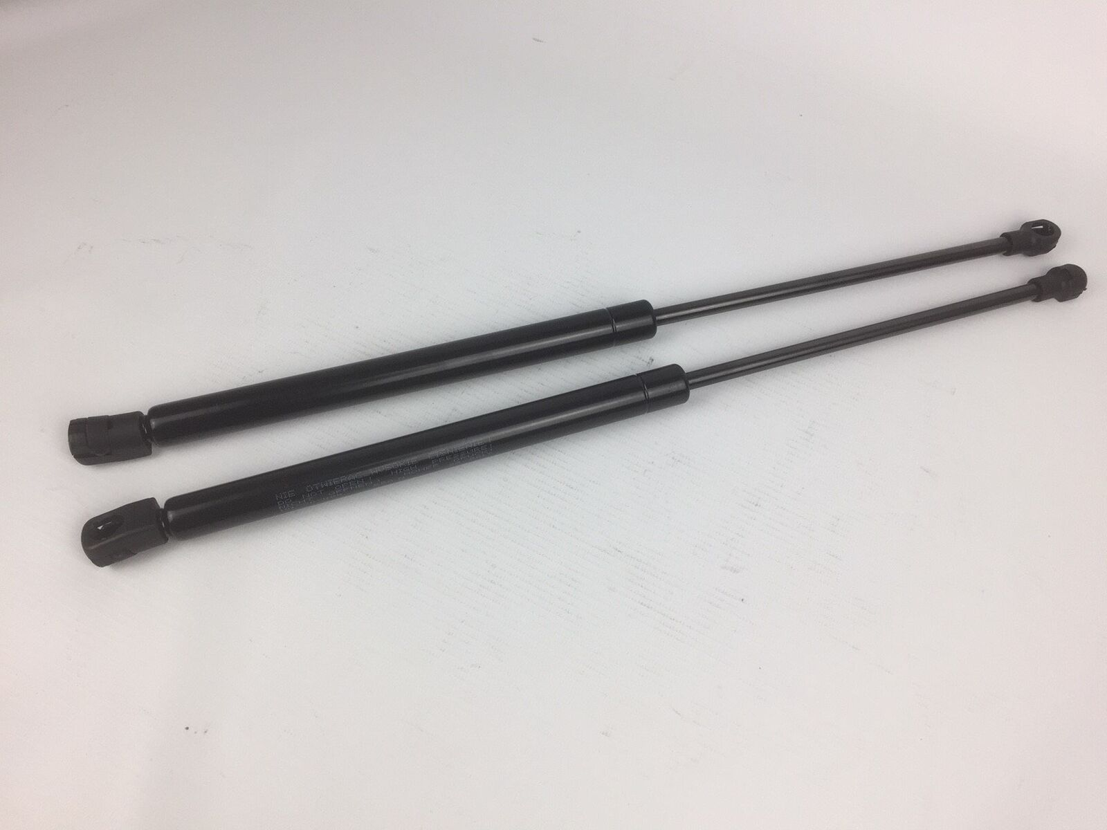 Pair MM Tailgate Trunk Gas Shock 2x Struts Fits ABARTH 500 FIAT 51785412