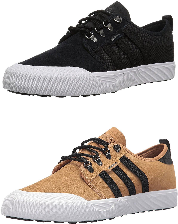 Adidas originals männer seeley outdoor - schuhe, 2 farben