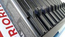 Lot of 10 Dell Laptop Batteries 2600mAh 18650 Samsung SANYO Panasonic LG 60 5 4