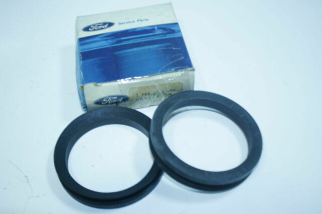 """REAR WHEEL GREASE 2 PCS IN 1 FORD BOX 1980//1991 F250//350 TRUCK /""""SEAL/"""" RETAINER"""