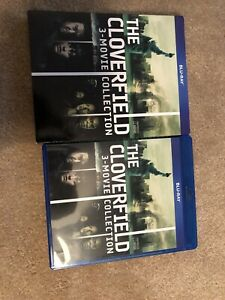 Cloverfield-3-Movie-Collection-LIKE-NEW
