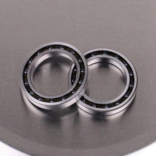 J/&L Ceramic BB Bearing for Shimano Dura Ace,Ultegra BSA//BB92//BB86 Bottom Bracket
