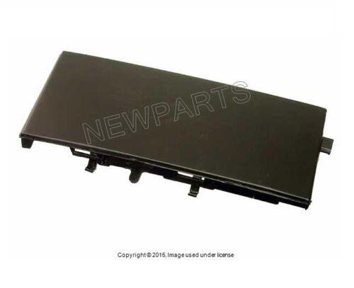 For BMW E34 525i 530i 540i 535i Fog Light Bumper Cover Trim Panel Right Genuine