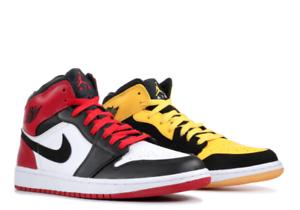 Nike Air Jordan 1 BMP OLNL old love new