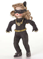 Madame Alexander Catwoman 69995 8 Doll - Dc Comics Collection