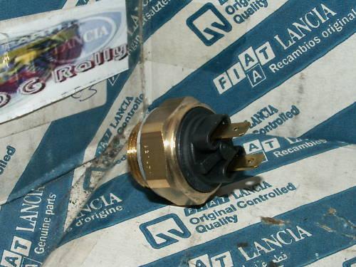 new show bertone aluminum fiat p scorpion picture lancia radiator