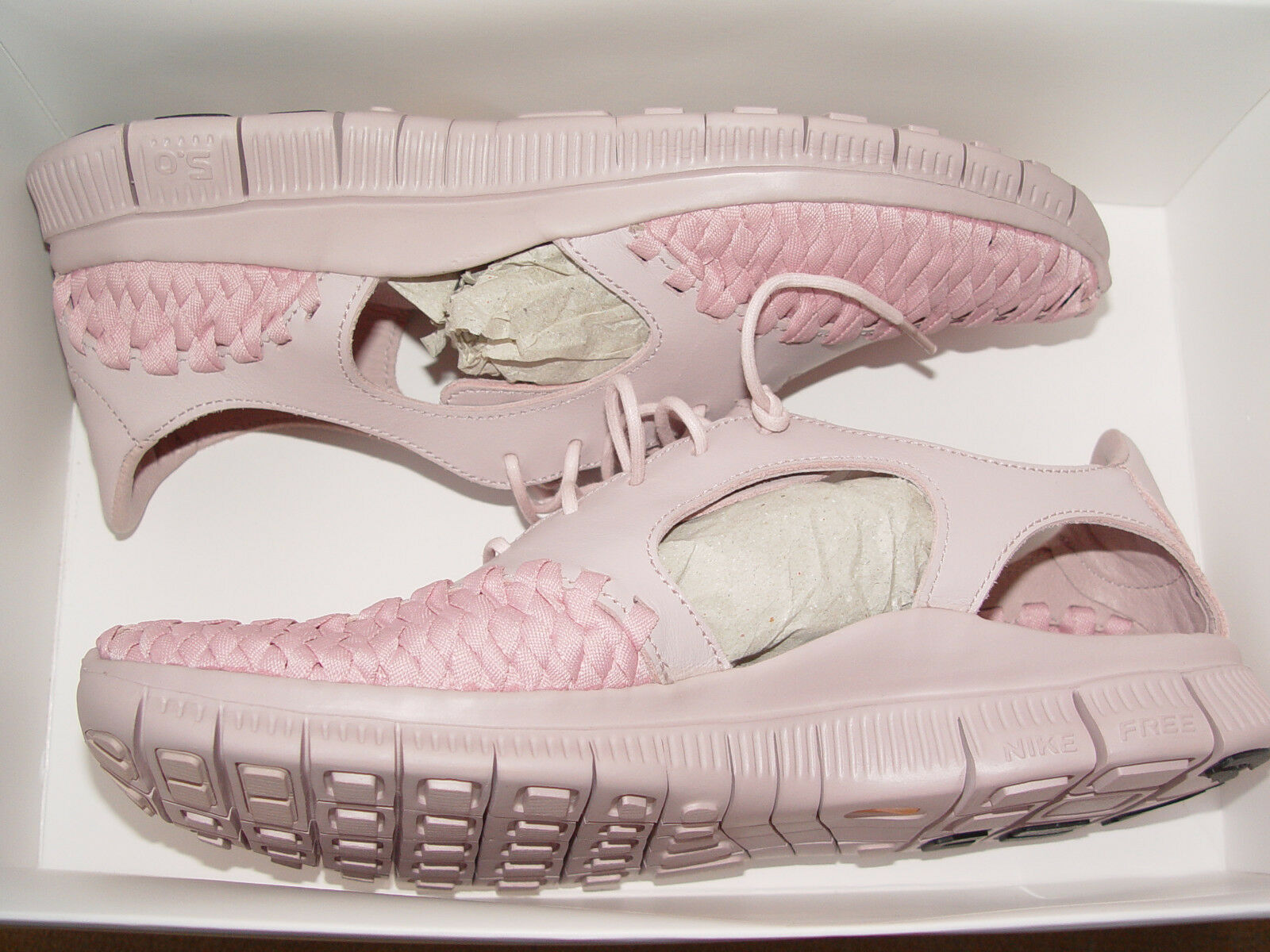 NEW NIKE WMNS FREE INNEVA SP 813069-660 SIZE 44. AIR MAX ONLY PAIR IN THIS SIZE