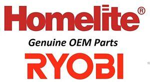 HOMELITE RYOBI 660563002 Genuine Screw M4 X 20 SELF Tapping Replaces Also Use...