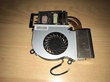 MSI GX680 GX680-614XIR MS-16F2 Lüfter Mit Heatsink Kühler Kühlkörper Für CPU