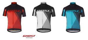 GHOST-Performance-Evo-Jersey-Trikot-Radtrikot-kurz-NEU-120
