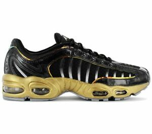 Nike air max Tailwind 4 IV Se Hommes Sneaker Noir CT1263-001 Sport Baskets Neuf