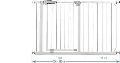 IB-Style KAYA premium safety GateStair gatetoddler baby 75-175 cm