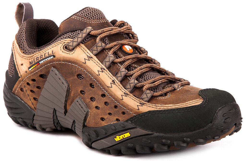 MERRELL Intercept J73705 Outdoor Trainers Hiking Trekking Athletic Trainers Outdoor Scarpe Uomo efa6da