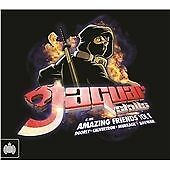 Ministry Of Sound - Jaguar Skills & His Amazing Friends, Vol. 1 (2 X CD)