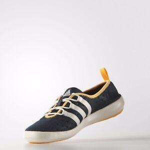 Sur Slip On Adidas Eau Afficher Chaussures D'origine Détails Sandales Peau Af6080 Plongée Boat Le Titre Climacool Mer Femme TlFcKJ1