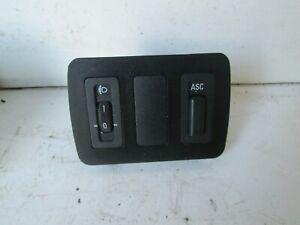 BMW-E36-Compacto-Interruptor-Panel-rociada-ASC-Faro-Ajustar