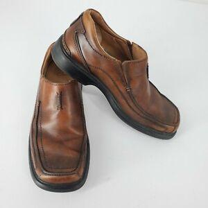 Moc Square Toe Loafers Men's Size 7M | eBay