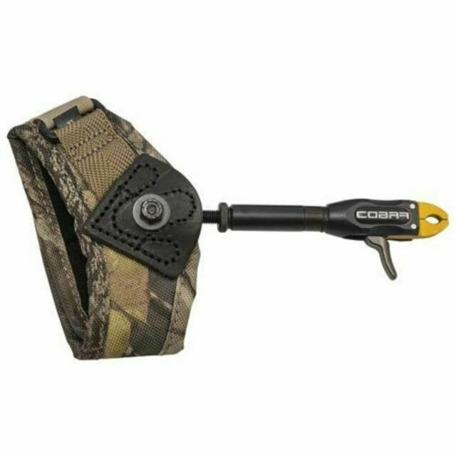FREEDOM BUCKLE STRAP-4005FS2-CA Scott Archery TALON Release