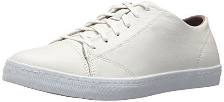 Men's Cole Haan Trufton Luxe Cap Toe Sneaker C25780 Optic White Leather New