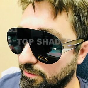 520a3af77 Gafas Lentes Oculos De Sol de Moda Fashion Rimless Frame NEW Style ...