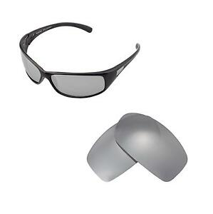 b6a23ee3281 Image is loading Walleva-Polarized-Titanium-Replacement-Lenses -For-Bolle-Recoil