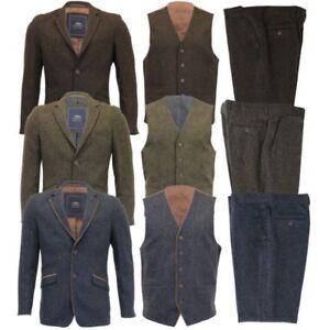 lana Chaqueta Fiesta formal Mezcla Mareno Chaleco 3 Pantalón piezas Trajes de hombre para Blazer de 5q8wO7q6
