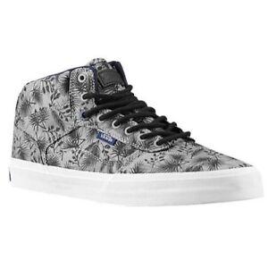 38deb889dc VANS Bedford (Palm Camo) Grey White Black Men s Skate Shoes Size 11 ...