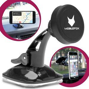 Auto-Handy-Halterung-KFZ-Halter-Universal-Apple-iPhone-Samsung-Huawei-Sony-HTC