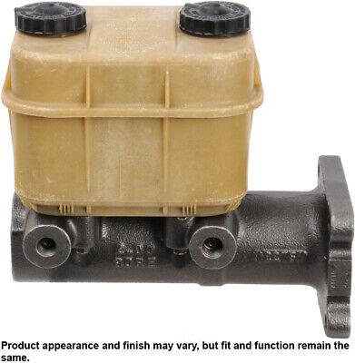Cardone 10-2754 Remanufactured Master Cylinder A1 Cardone