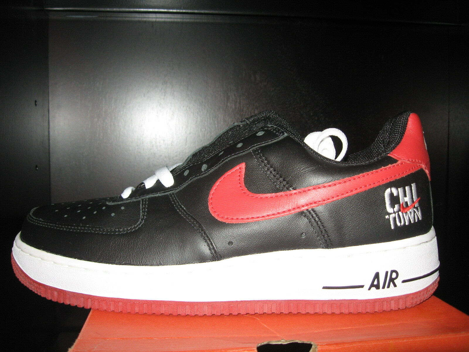 Nike Air Force 1 Chi-town OG mens Price reduction