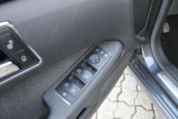Mercedes E250 2,2 CDi Avantgarde stc. aut. BE - billede 5