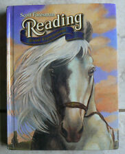Scott Foresman READING, gr.6/6th Great Expectations, HC text 2002 EXC COND.