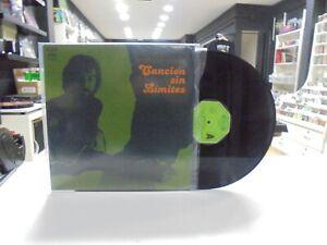 Patrizier-Manns-LP-Spanisch-Cancion-Sin-Grenzen-1977-Klappcover-Latino