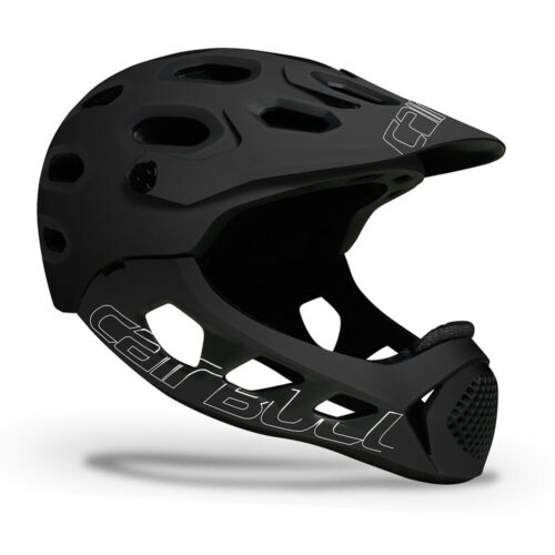 Cairbull Mountain Bicycle Helmet Full Face Inte-Molded Cycling Helmet Ultralight