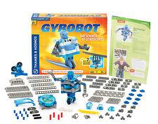 Thames & Kosmos Gyrobot Gyroscopes Educational Science Kit