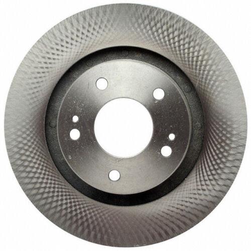 Disc Brake Rotor-Ralliart Front Parts Plus P980352