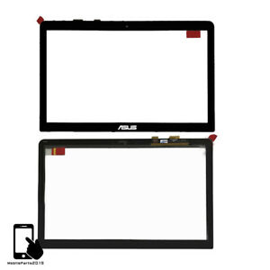 Series-15-6-034-Touch-Screen-Glass-Digitizer-for-ASUS-Convertible-Q504-FAST-NEW