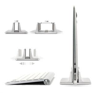 Aluminium-Vertikaler-Laptop-Staender-Platzsparende-Halterung-fuer-MacBook-JUHN