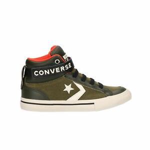 Converse-Lifestyle-PRO-Blaze-Strap-Hi-Scarpe-da-Ginnastica-Basse-Unisex-Ba