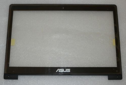 NEW GENUINE ASUS VIVOBOOK S400C S400CA TOUCHSCREEN GLASS DIGITIZER 48XJ7LBJN00