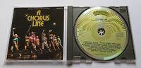 A Chorus Line - Orginal Motion Picture Soundtrack CD Gregg Burge Surprise, Surpr