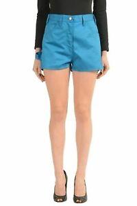 Maison-Margiela-MM6-Pine-Green-Women-039-s-Casual-Shorts-US-M-IT-42