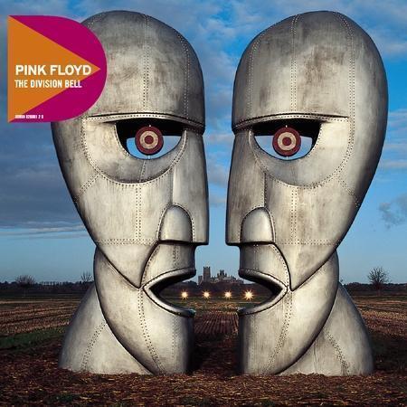 1 von 1 - The Division Bell von Pink Floyd (2011) remastered