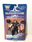 WWE 1996 Jakks Pacific WWF Superstars Series 2 The Undertaker Action Figure