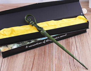 Harry-Potter-Characters-36cm-14-Magical-Wand-Brand-New-Cosplay-Hot-Gift-Fleur-2
